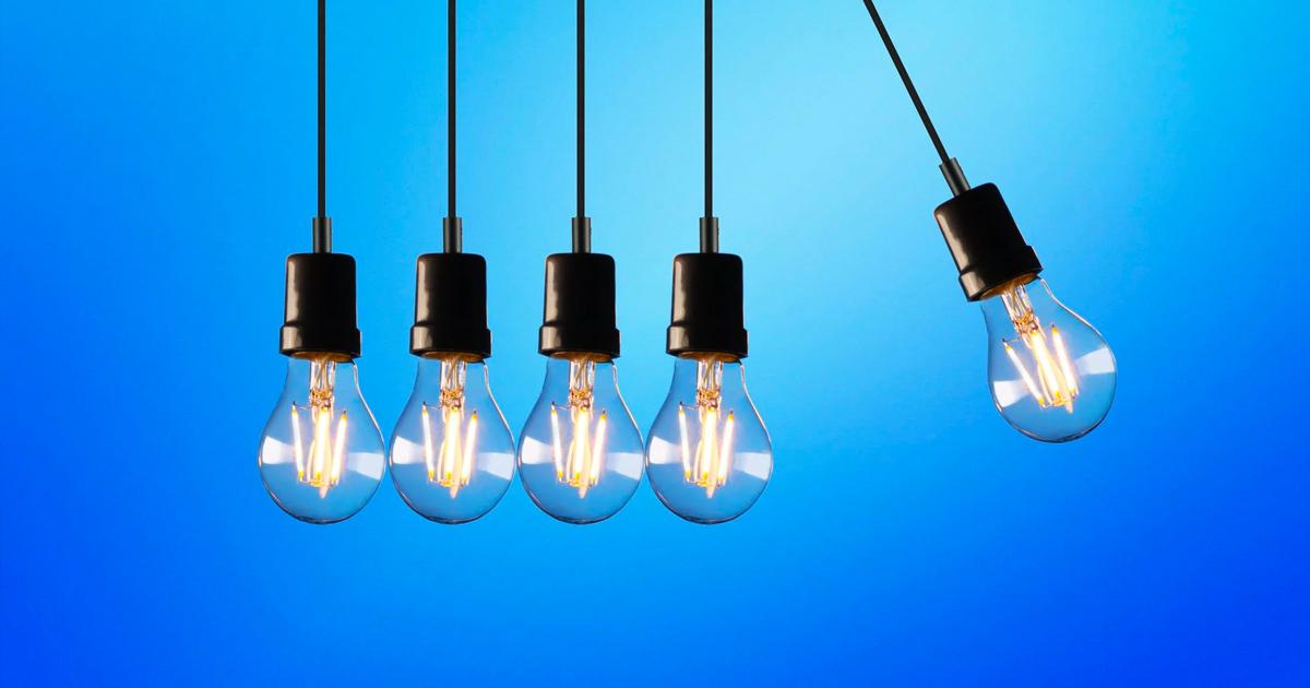 Energietarieven ZZP